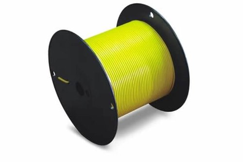 The Best Connection, Inc Jt&T Products (140C) - 14 Awg Black Primary Wire, 100 Ft. Spool at Sears.com